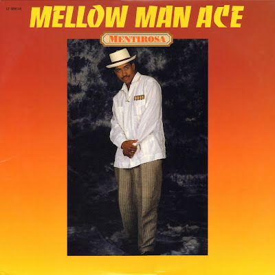 Mellow Man Ace – Mentirosa (VLS) (1990) (FLAC + 320 kbps)