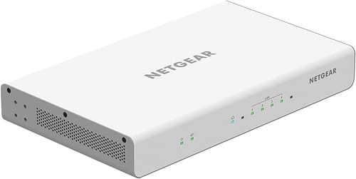 Review NETGEAR BR200 Insight Managed VPN Business Router