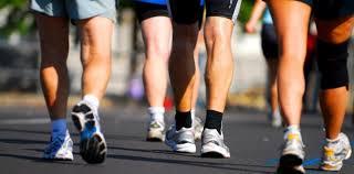 Menurunkan Berat Badan dengan Berjalan Kaki