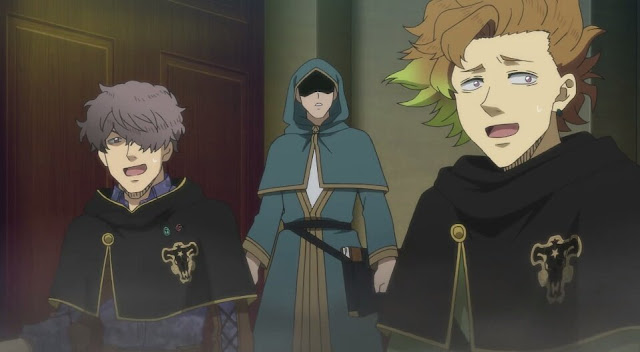 Black Clover Episode 143 Subtitle Indonesia