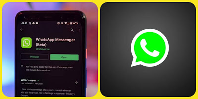 How to Enable WhatsApp Dark Mode | Android and IOS | APK Download