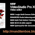 Corel VideoStudio Pro X9 Full Version