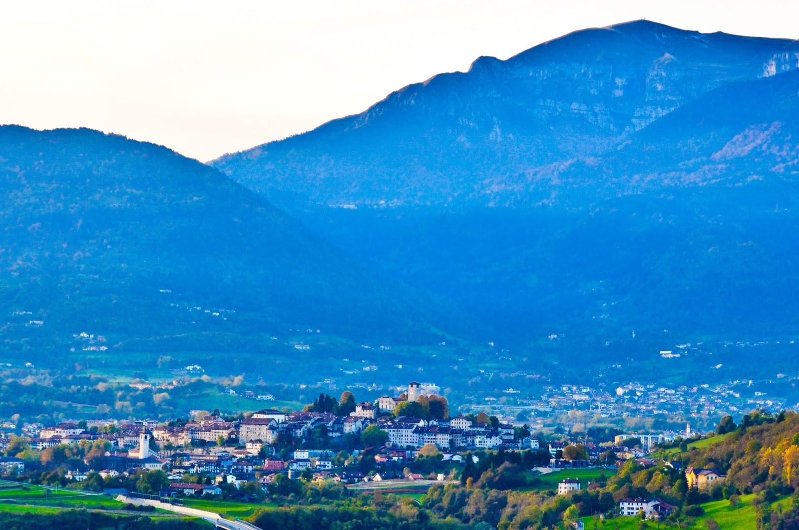 Feltre, Veneto, Italy