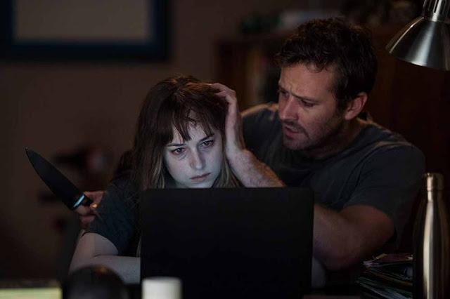 لعشاق الـ horror.. إليك أقوى أفلام الرعب المرتقبة في سنة 2019 فيلم wounds