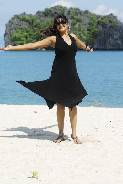 Telugu Actress Vimala Raman Latest Hot Stills Actress Trend