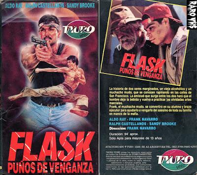 FLASK 1988