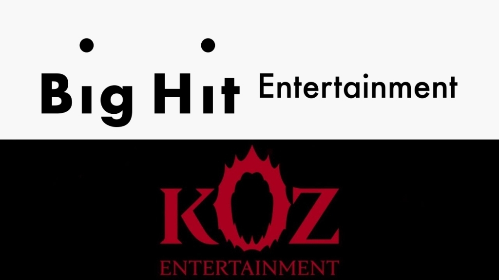 Big Hit Officially Acquires Block B's Zico Agency, KOZ Entertainment