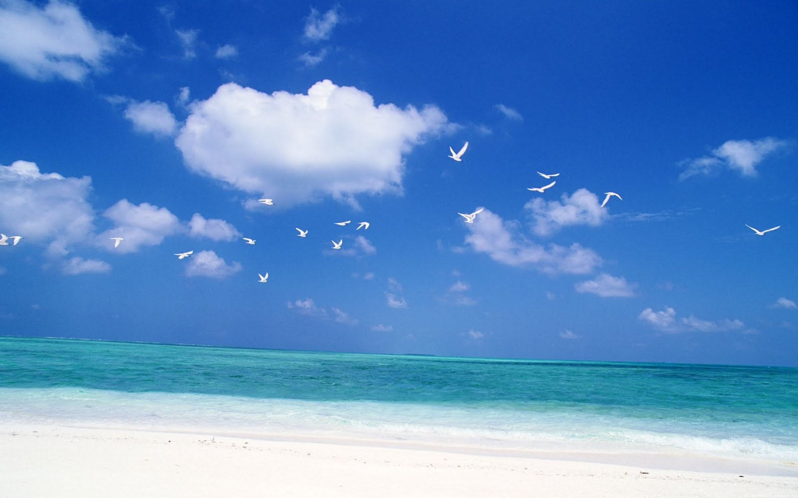 Sky Wallpapers: Wallpapers Free HD: Sea And Sky