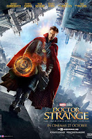 doctor strange movie poster malaysia