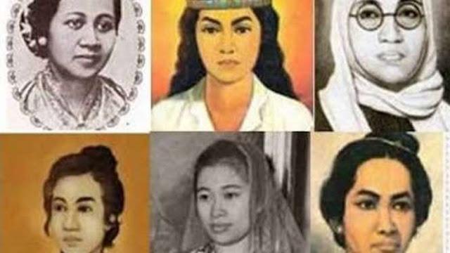 Pahlawan Wanita
