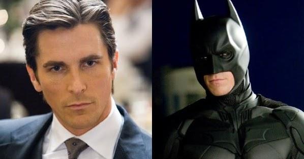 Christian Bale/Batman/Warner Bros/Reprodução