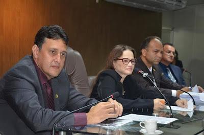 Vereador acusa governador de cometer aberração contra a UEPB
