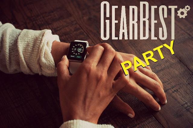 GearBest feiert das 2. Jubiläum mit tollen Aktionen für Gadget-Fans | Technik Gadgets und Toys zu super Preisen.