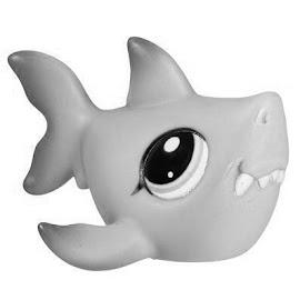 LPS Shark V1 Pets