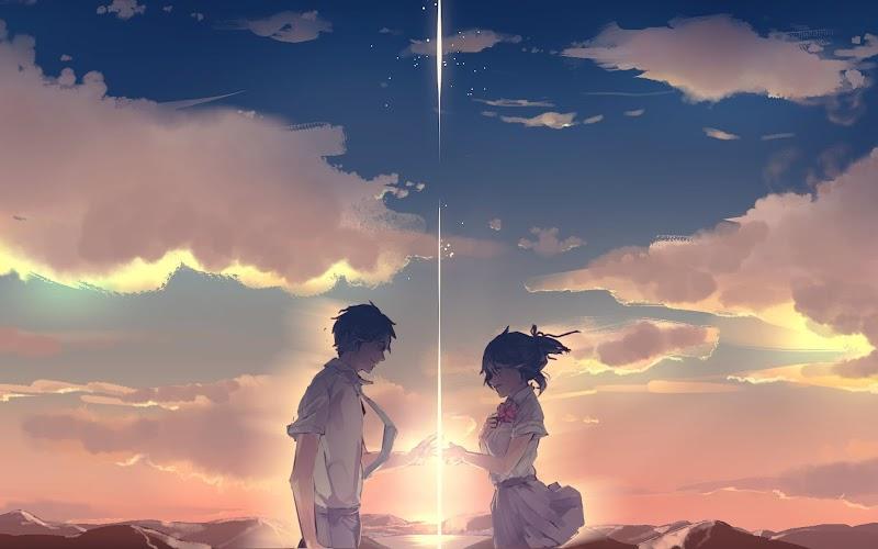 5 Rekomendasi Anime Tersedih (Sad End) Terbaik Yang Pernah Ada