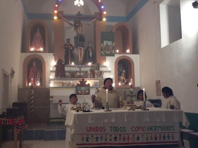 Wir feiern unseren Kirchenpatron