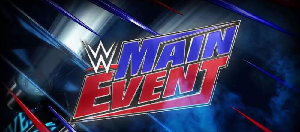 WWE Main Event 2019 08 08 ~ The Pro Wrestling Club - Free