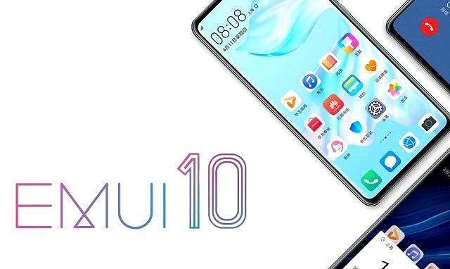 هواوي تؤكد قدوم واجهة EMUI 10 في الشهر القادم