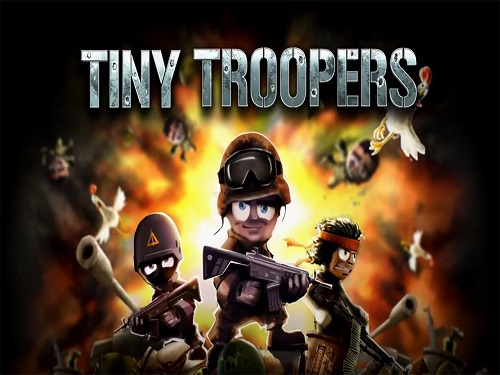 Tiny Troopers Game Free Download