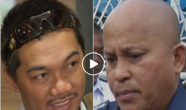 WATCH: PNP CHIEF 'BATO,' NAGALIT MATAPOS BULUNGAN NG NAHULING SUSPEK 'MAGKAKAMPI TAYO SIR PAREHO TAYO TAGA MINDANAO!'