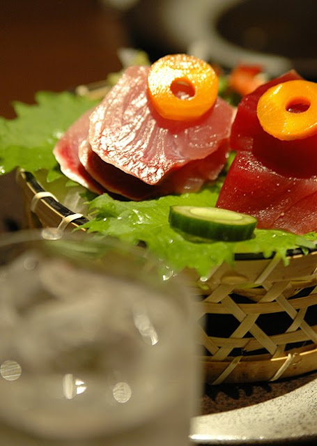 일본요리 이자카야