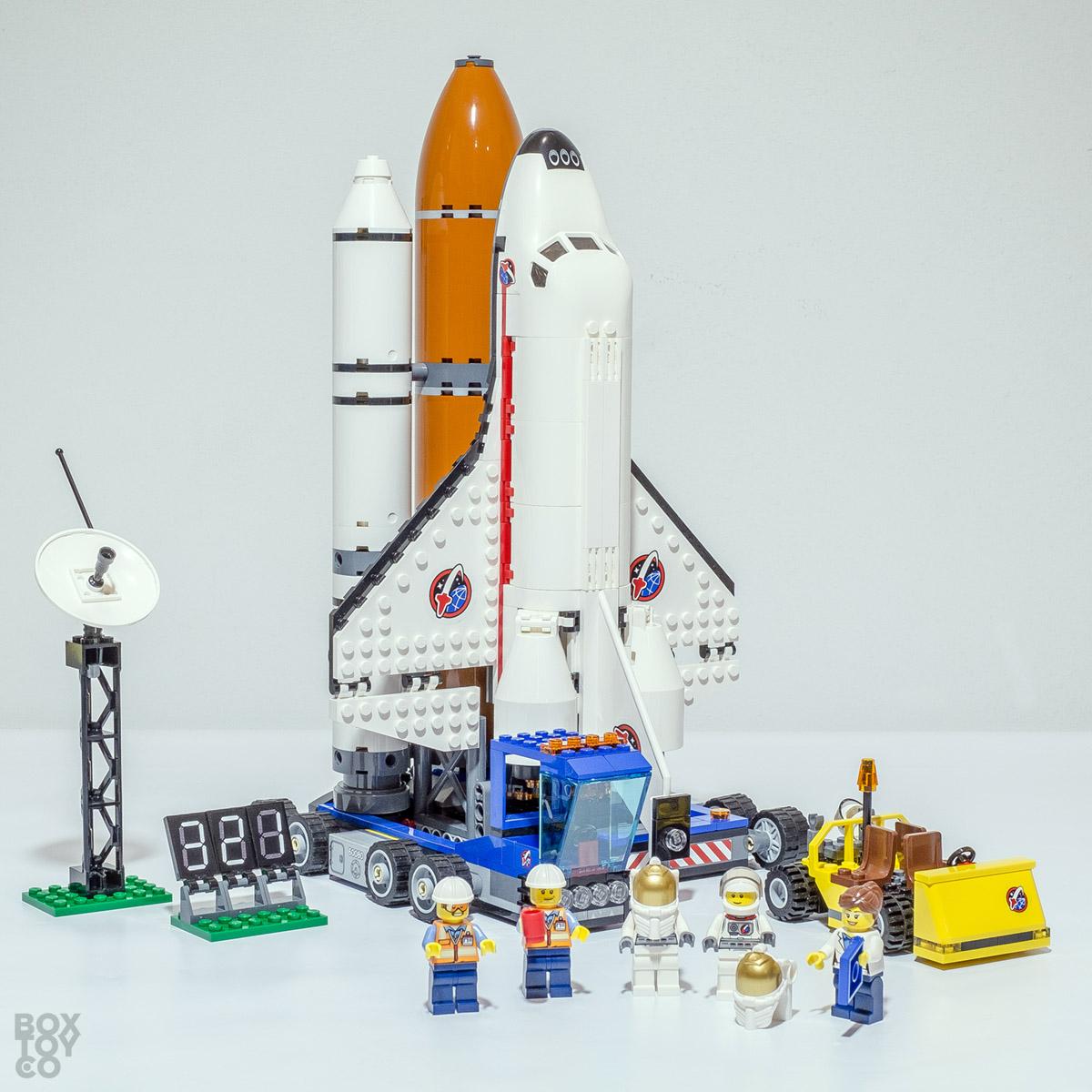 lego space shuttle orbiter - photo #22
