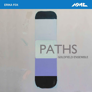 Erika Fox - Goldfield Ensemble - NMC