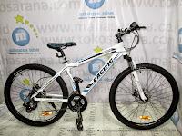 Sepeda Gunung Pacific Missoni 1.0 Aloi 21 Speed 26 Inci