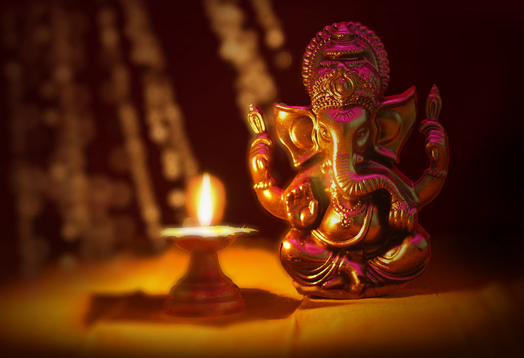Shree Ganesha Ahshtkam Lyrics In Hindi Pdf | गणेश अष्टकम | Gyansagar ( ज्ञानसागर )