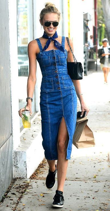 40 Best Outfits For Those Who Love Denim