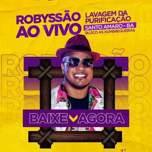 Robyssão - Santo Amaro - BA - 2020