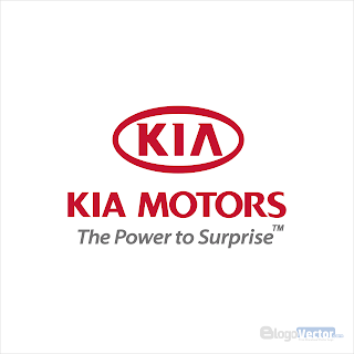 Kia Motors Logo vector (.cdr)