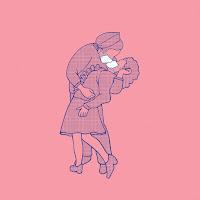 6. jul - međunarodni dan ljubljenja (poljubaca)