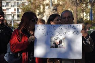 Lo aseguró el director de Discapacidad, Gastón Díaz. Además, indicó que el número es oficial y disparó contra Gimena Martinazzo por no aportar los datos.