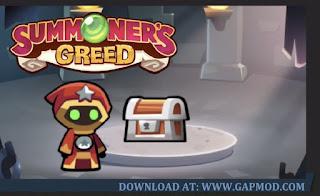 Summoner's Greed v1.17.2 Apk