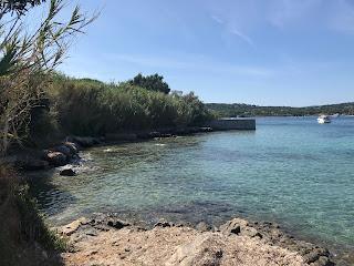 La Madrague Saint-Tropez by Tom Vandenhende