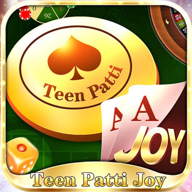 Teen Patti Joy