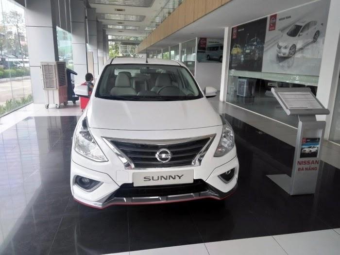 Bảng giá xe Nissan tháng 6/2020: Giảm giá bán tới 100 triệu đồng