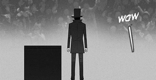 Chương 3: Giết nhà ảo thuật (phần 2) - Dị thường truyện