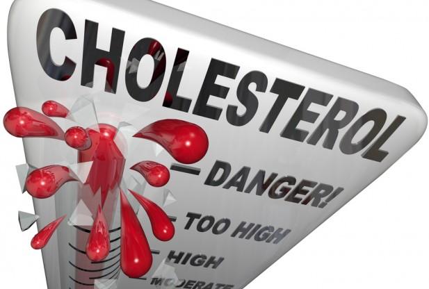 cara menurunkan kolesterol secara alami
