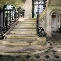 Ekeygames - Ekey Santa Claus Chateau Escape