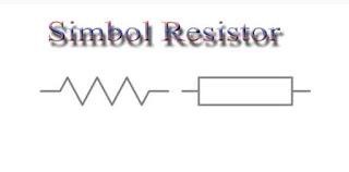 Resistor Itu Apa