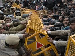 Jamia Protest vs Delhi Police [ CAB ]
