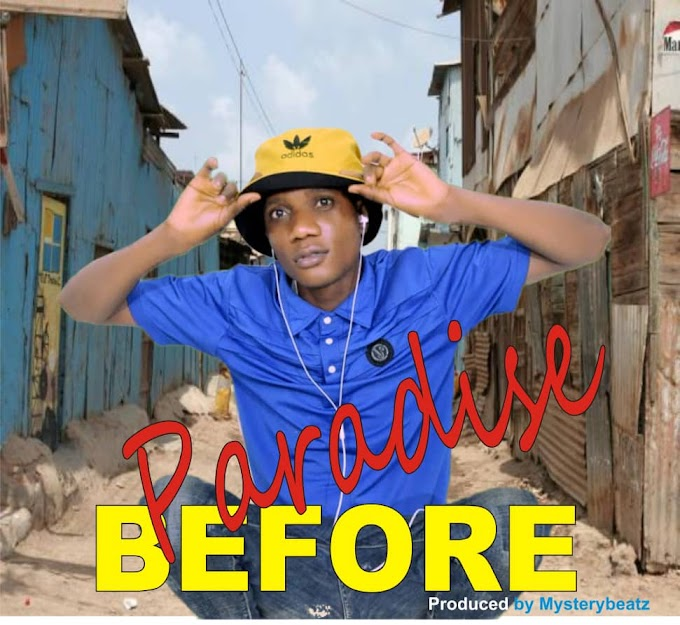 Biography Of Paradise   About   Career   Photos: Learn More About Paradise
