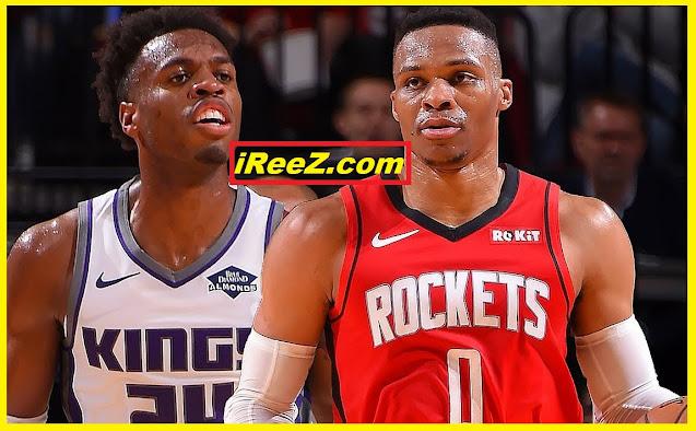 Kings vs Rockets,Houston Rockets,Kings