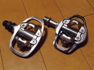 SHIMANO PD-A600 PD-A520
