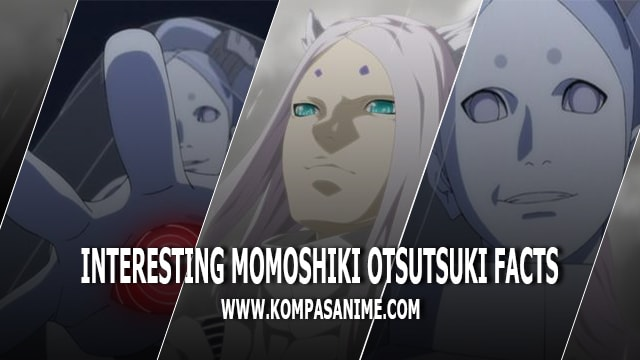 12 Fakta Menarik Momoshiki Otsutsuki Yang Harus Diketahui!