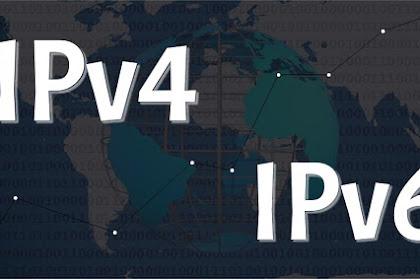 Kelebihan dan Kekurangan IPv4 dan IPv6