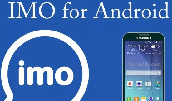 imo messenger Free Download on Android App