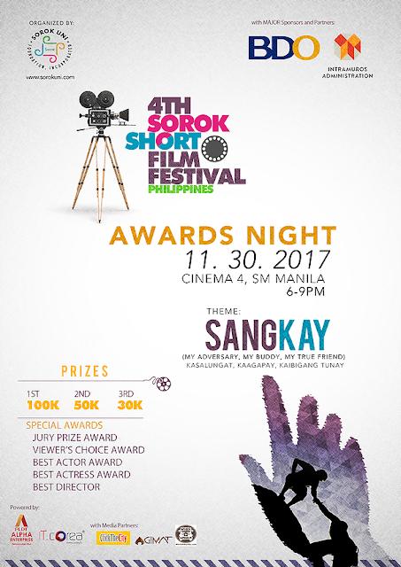 sorok film festival